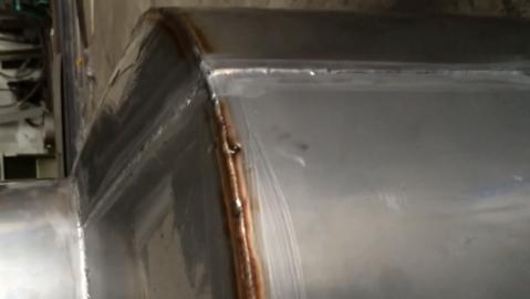 氩弧焊不锈钢光亮钝化膏的使用方法及操作步骤