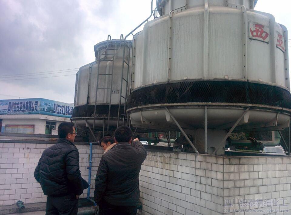 冷却水塔,杀菌灭藻剂,水处理药剂